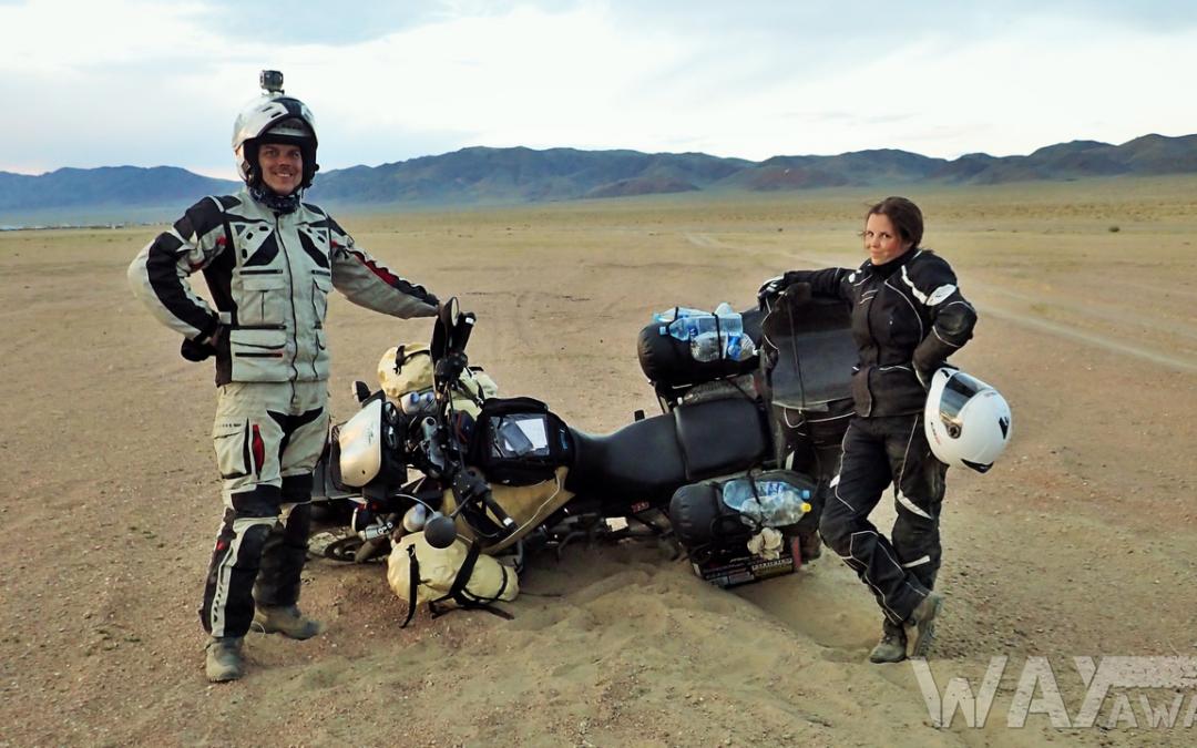 Brambora: Její úpravy před cestou aneb Co bylo potřeba udělat, aby ujela 90 000 km