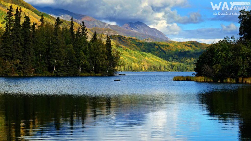 Alaska Route 1