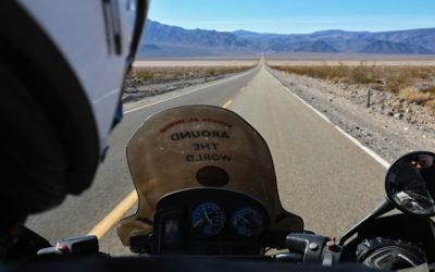 USA: Jak se jezdí po Státech aneb malé ohlédnutí + 5 nejlepších cest
