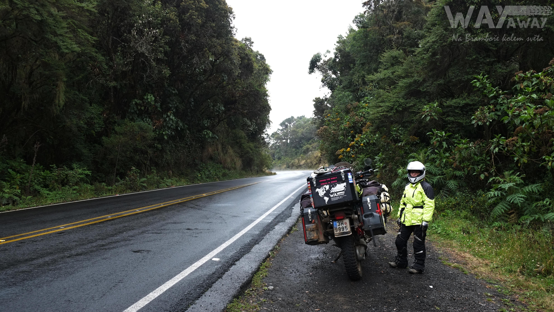 Na Bramboře kolem světa, Kostarika, Střední Amerika
