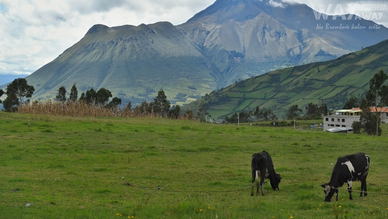 Imbabura, Ekvádor