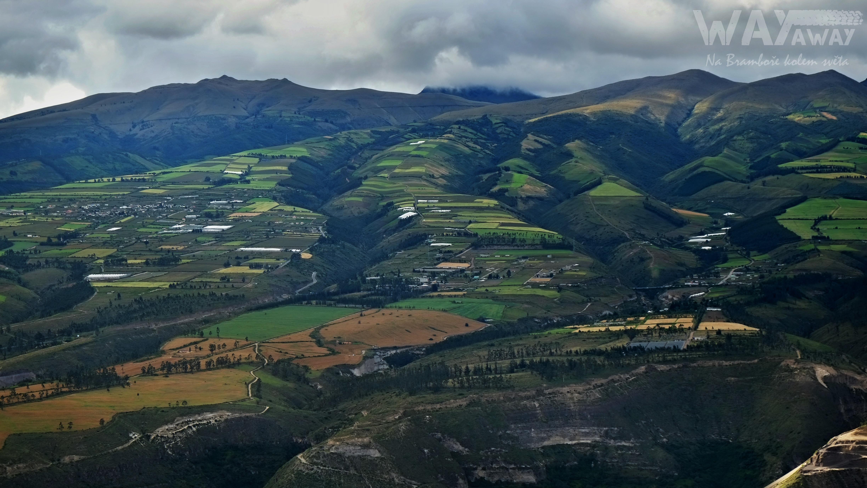 Provincie Pichincha, Ekvádor