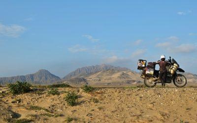 Peru: Turisty opomíjený sever, tajemní Močikové a písečná bouře