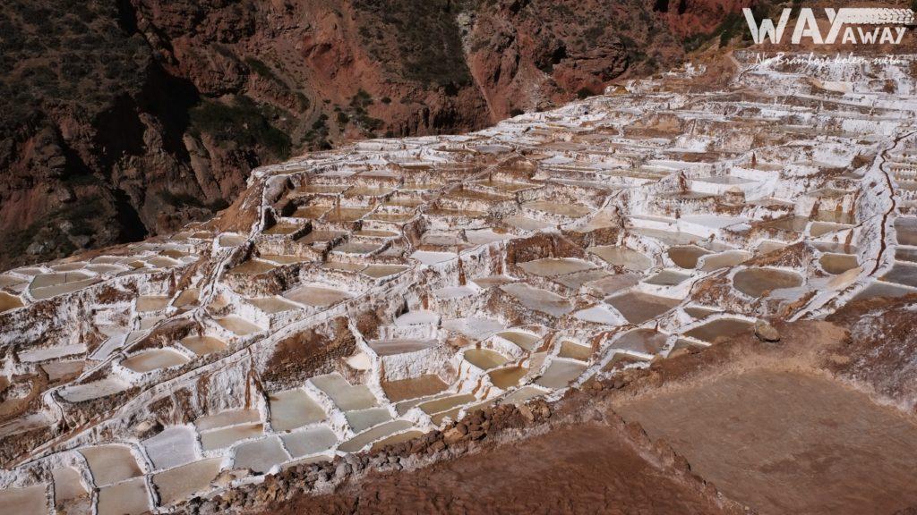 Jedinečné solné doly v Maras