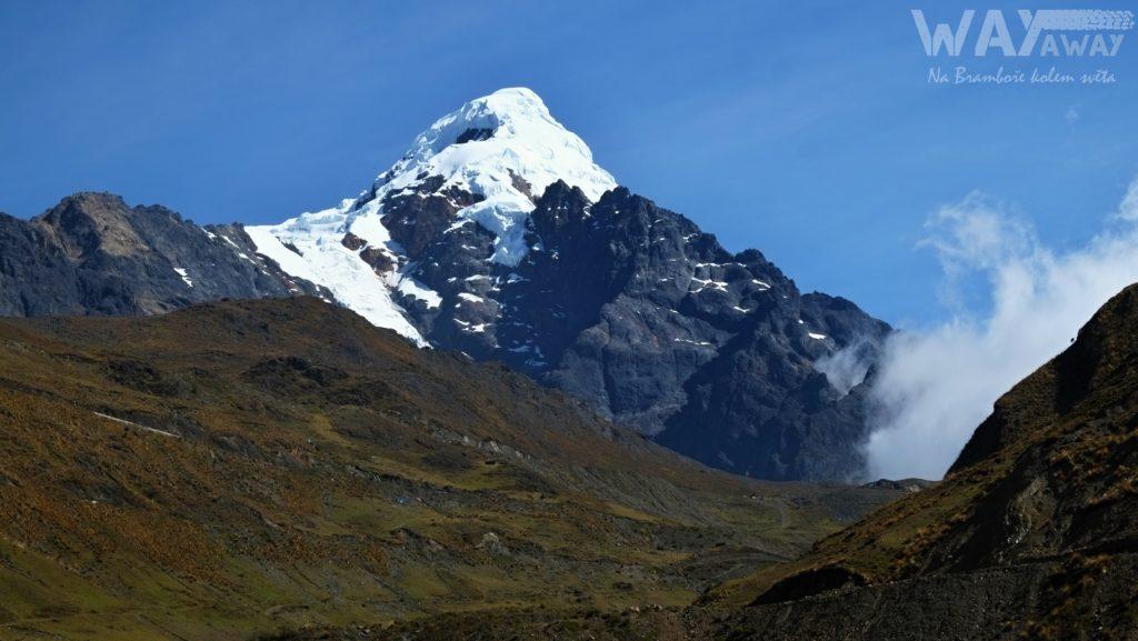 Nevado Verónica, Peru