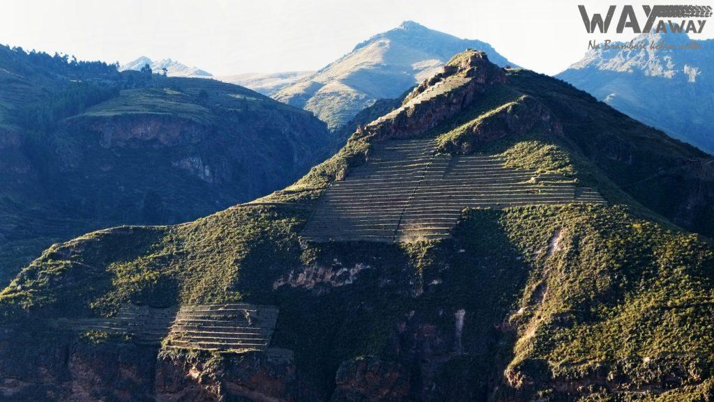 Písac, Peru