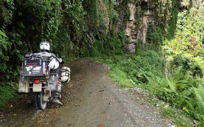 Bolívie: Cesta smrti jako psychoterapie a zkouška vztahu