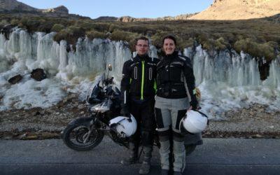 Peru: Jak si půjčit motorku a procestovat na ní velkou část bývalé říše Inků